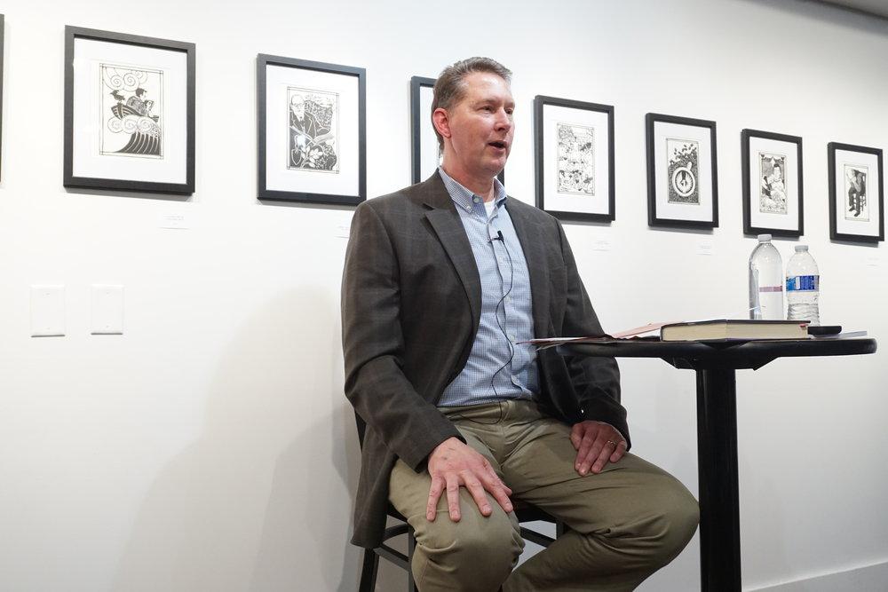 Mark Farnham on Organ Transplantation