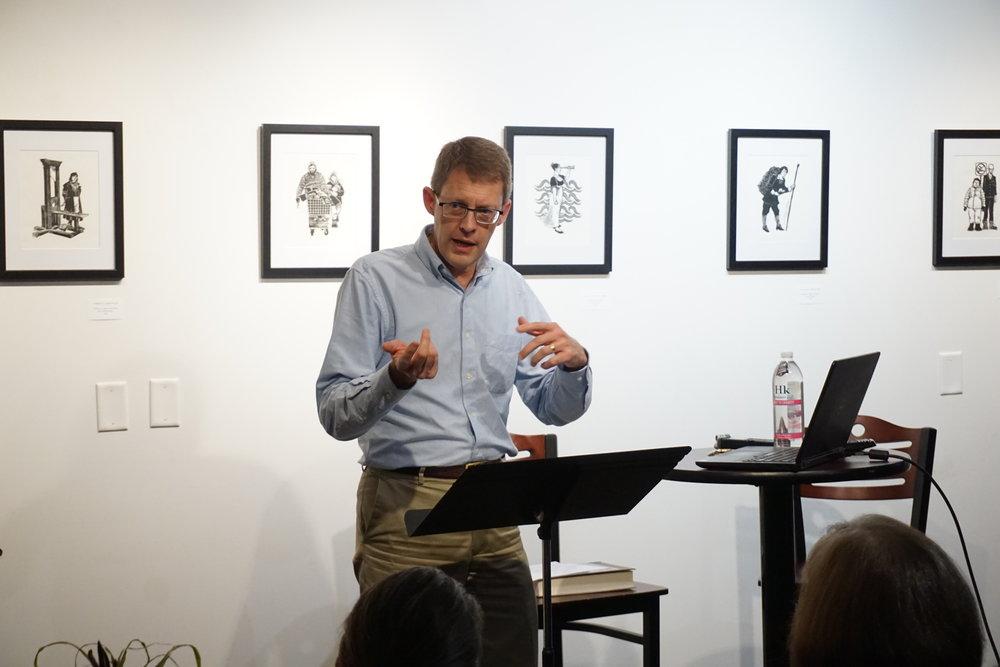 Steve Nolt & Amy Strauss, The PA Dutch & Scrapple