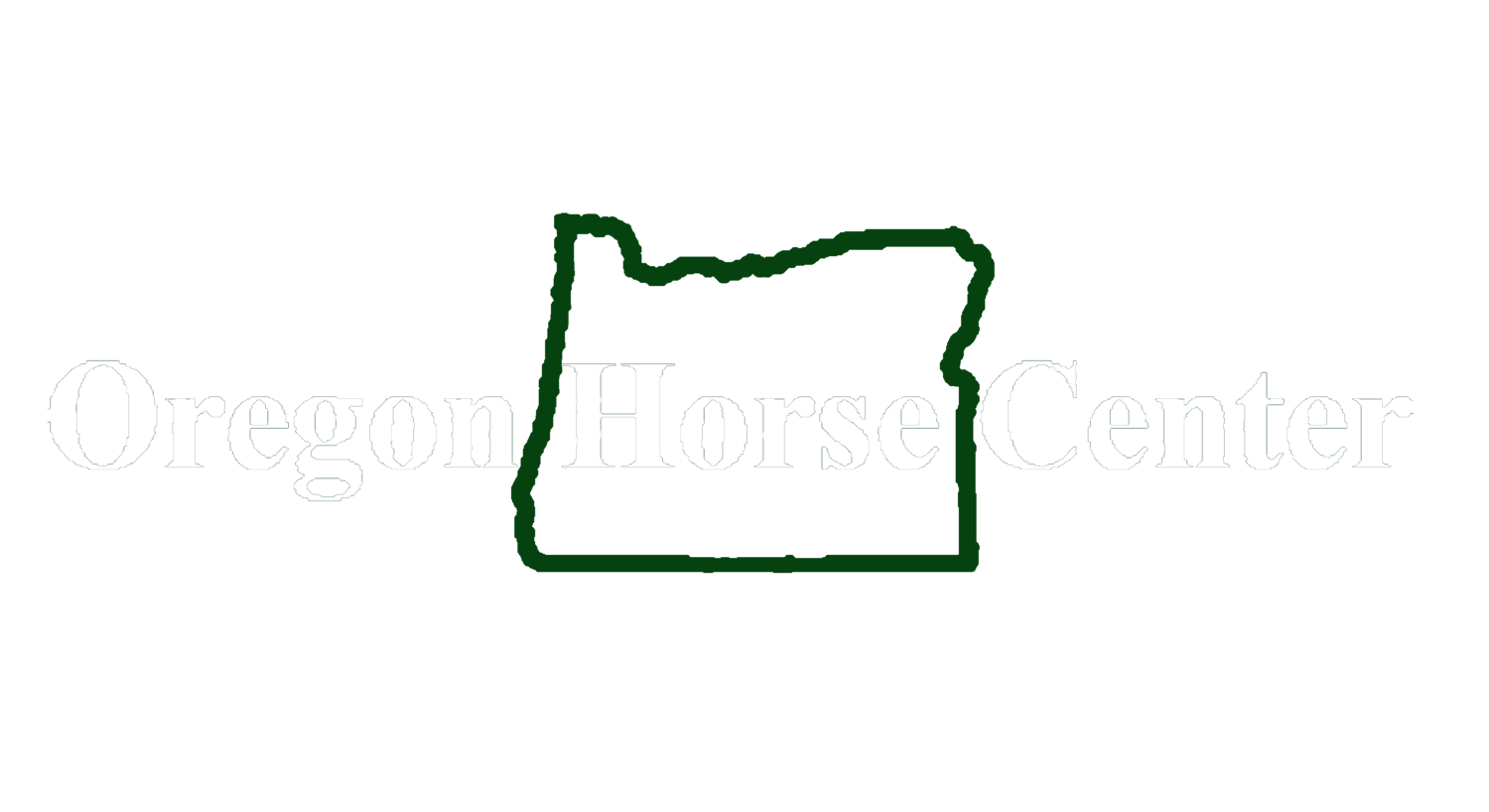 Oregon Horse Center