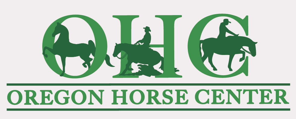 The Oregon Horse Center