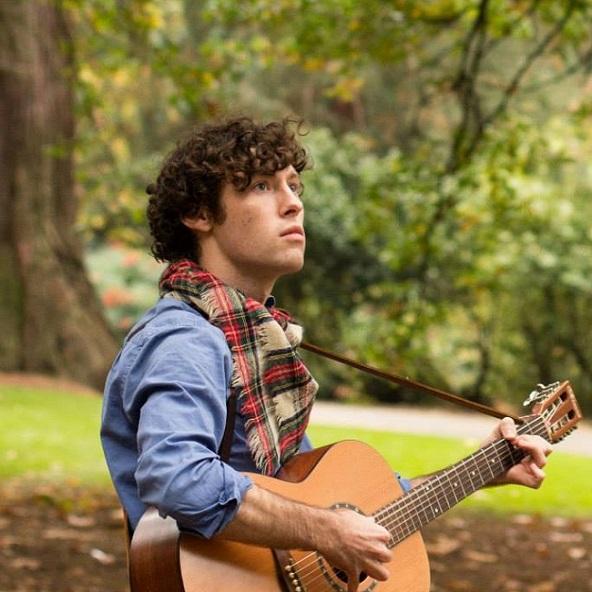 Kyle Acheson Laurelhurst park