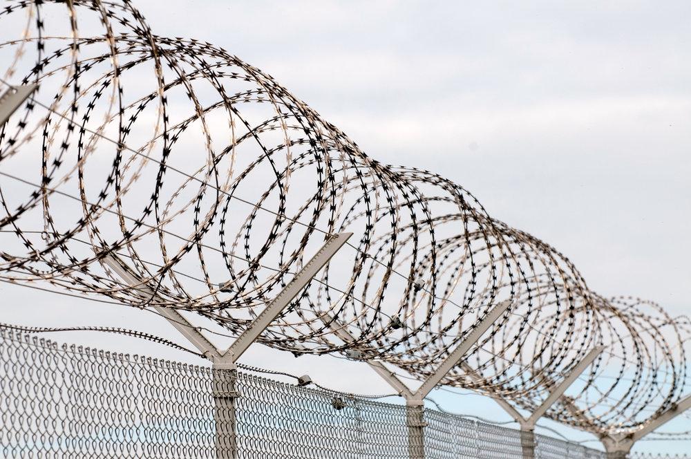 Corrections Facility
