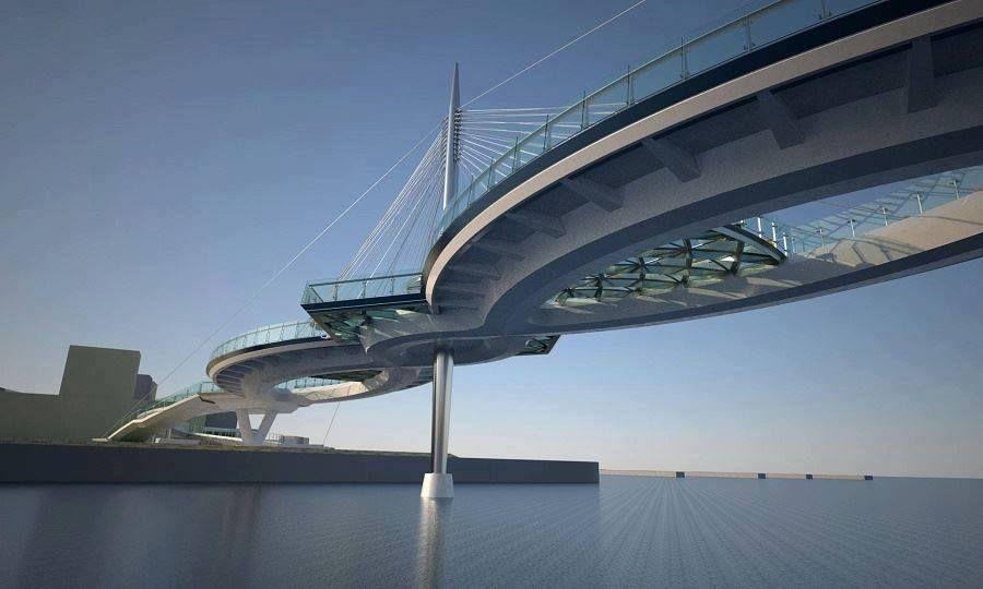 Lusail Pedestrian Bridges - Qatar2.jpg