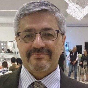 Dr. Imad Mualla, CTO