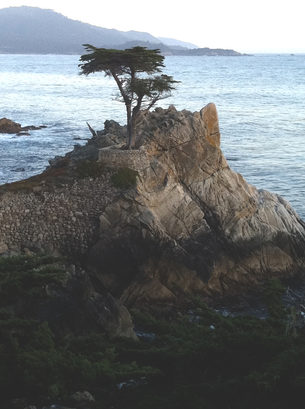 Pebble Beach, CA / USA