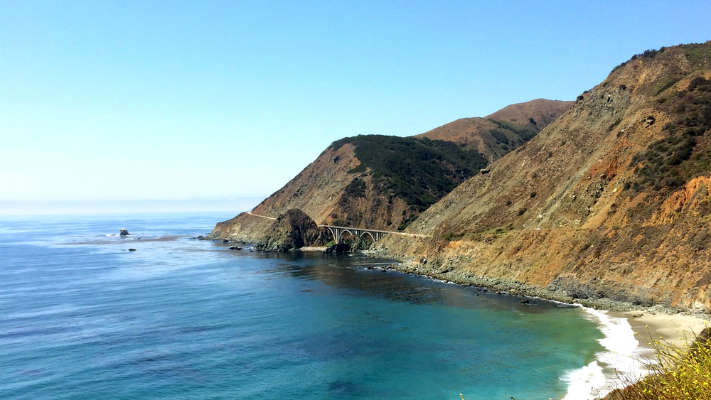 Big Sur, CA / USA