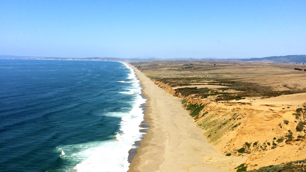 Point Reyes National Seashore, CA / USA