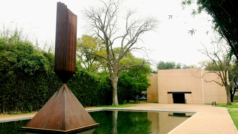 Rothko Chapel / Houston, TX / USA