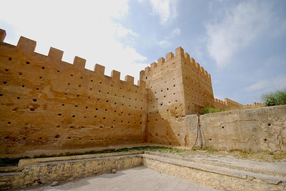 Fes / Morocco