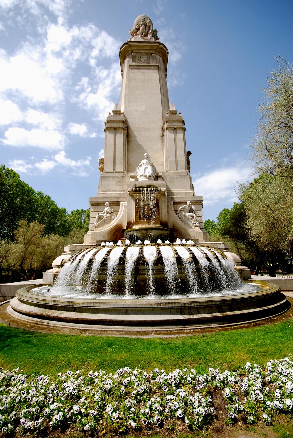 Madrid / Spain