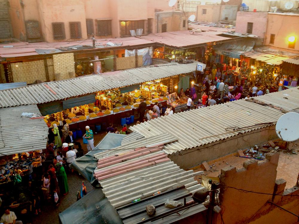 Marrakesh / Morocco
