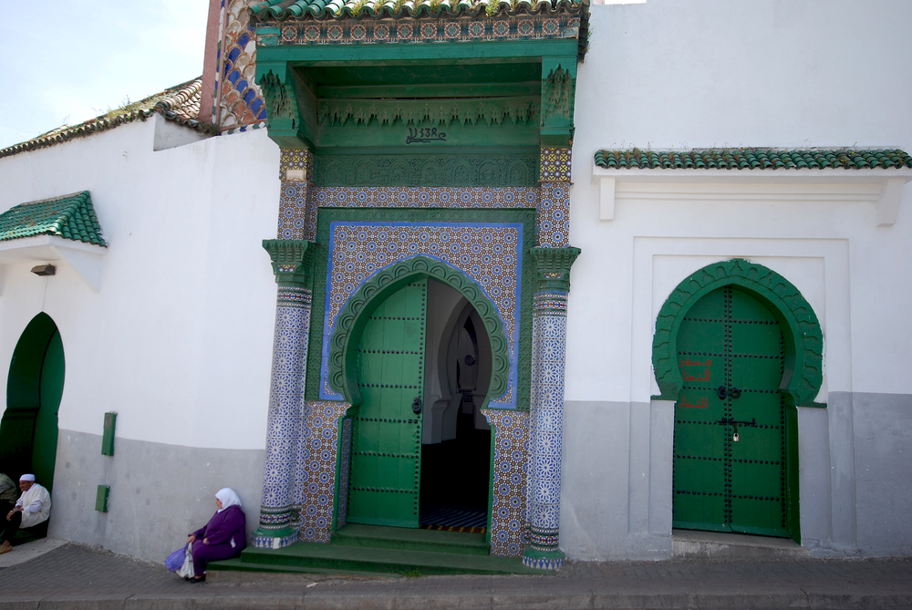 Tangier / Morocco