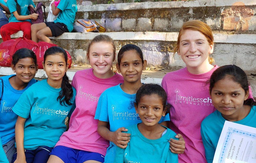 Caroline in India.jpg