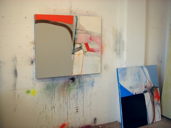 brushstrokes interview with coco artist nick l coco gallery
