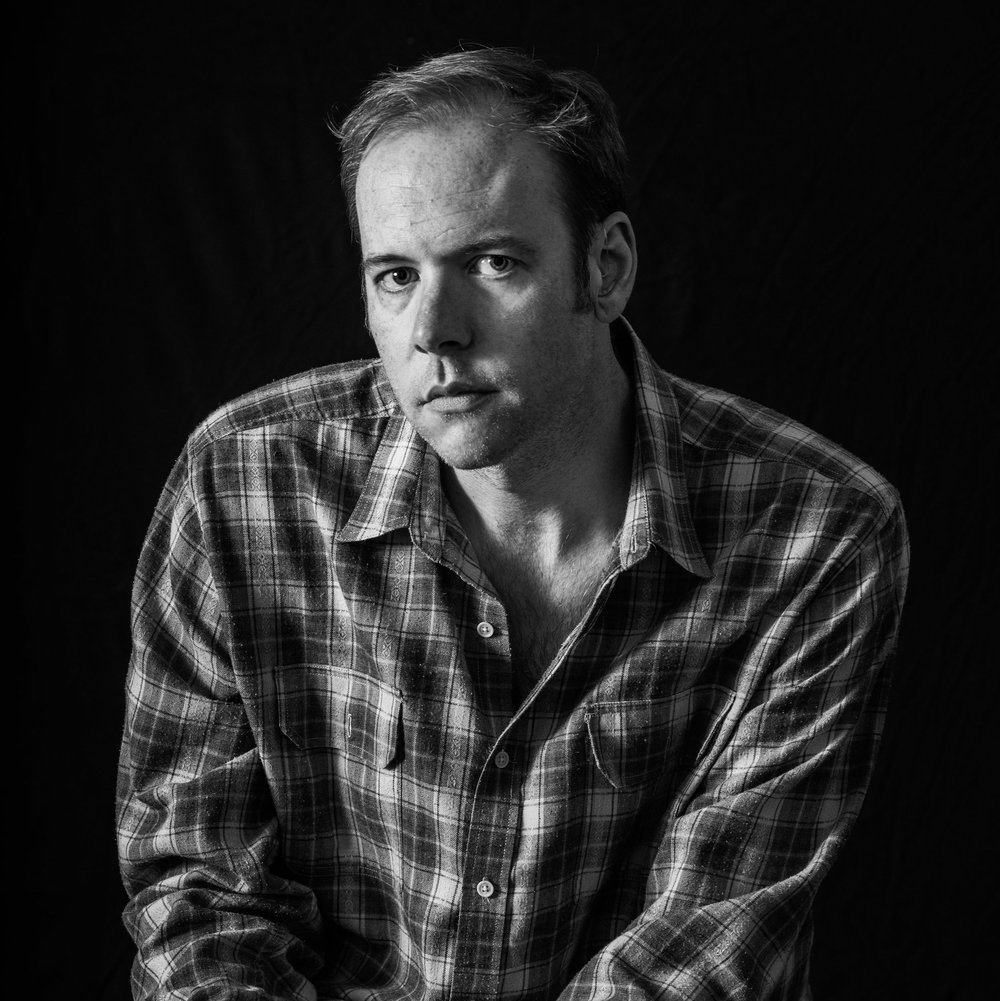 John Cotter Photo by Kirsten Lewis