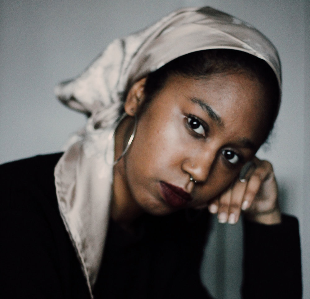 Zakkiyyah Najeebah   Photo by G Jordan Williams