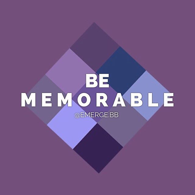 Make moves, and make them count #BeMemorable  #HappyFriday #HappyDecember