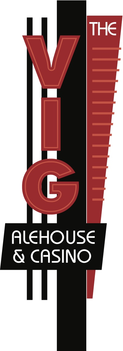 The Vig Alehouse & Casino