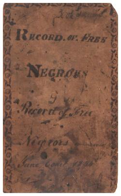 Glimpse Into Loudoun\'s Black History — Friends of Thomas Balch Library