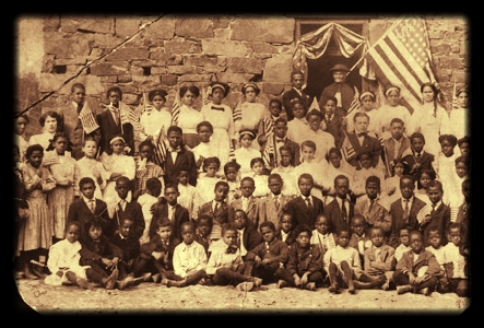 Explore African American Heritage with the  Black History Committee