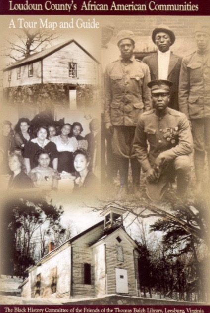 Loudoun County's African American Communities