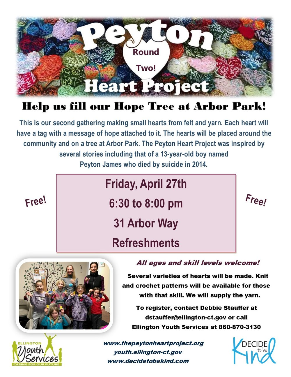 Peyton Heart Project Flyer 2nd Night.jpg