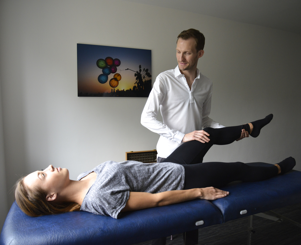 Kinesiology Clinic East London