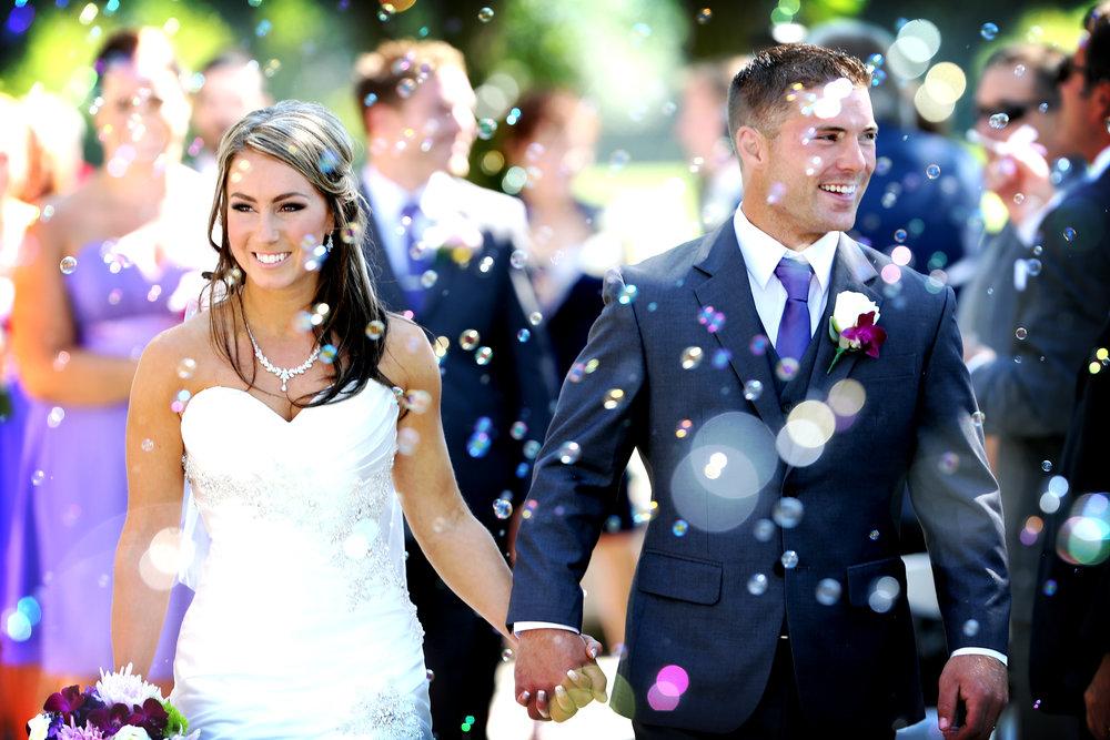Winnipeg Wedding Photographers & Videographers