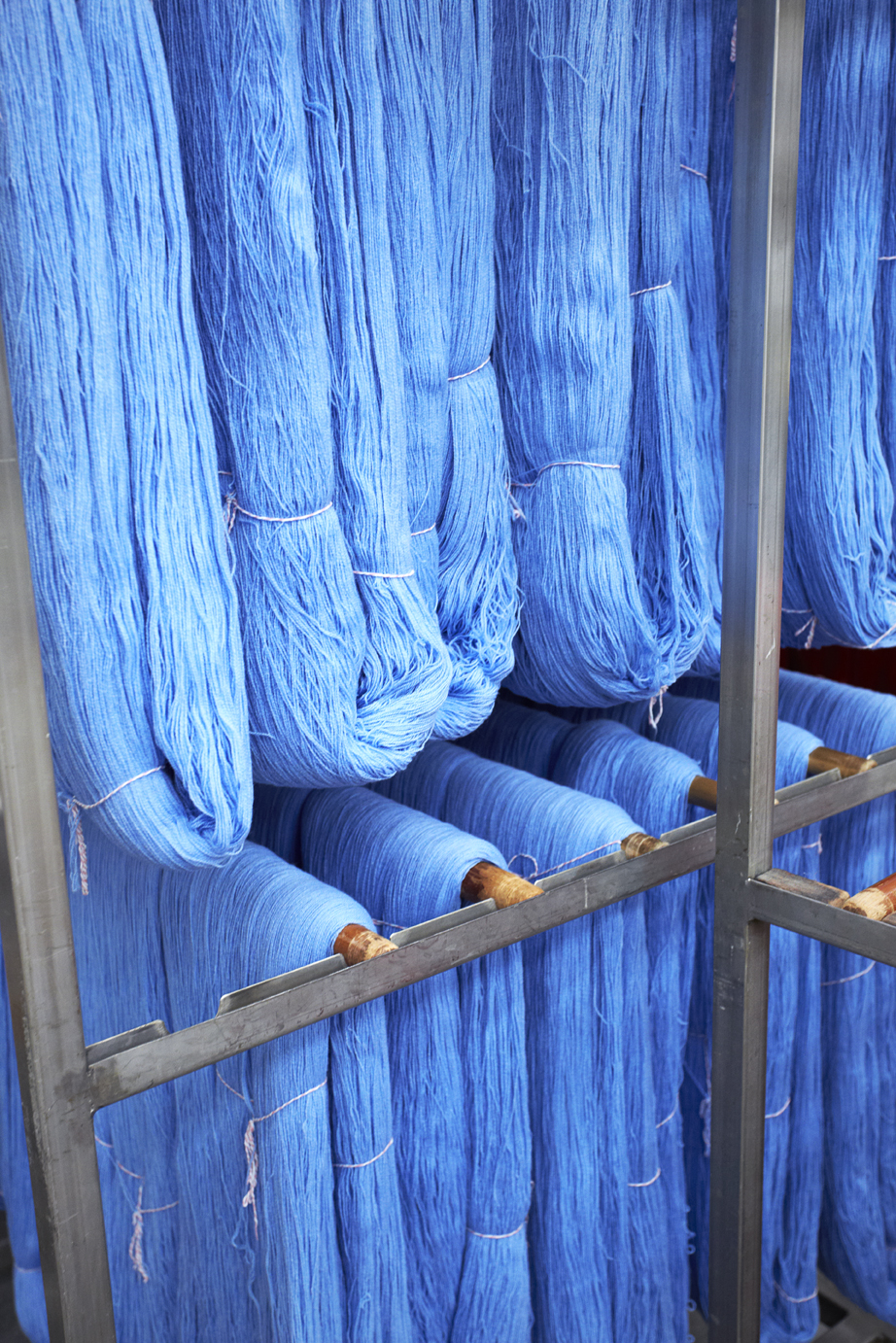 Cradle to Cradle Certified Sustainable Wholesale Cashmere Yarn