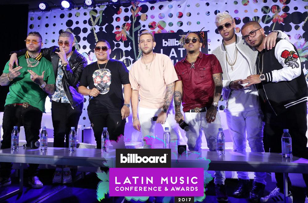 Imagen cortesía de Billboard