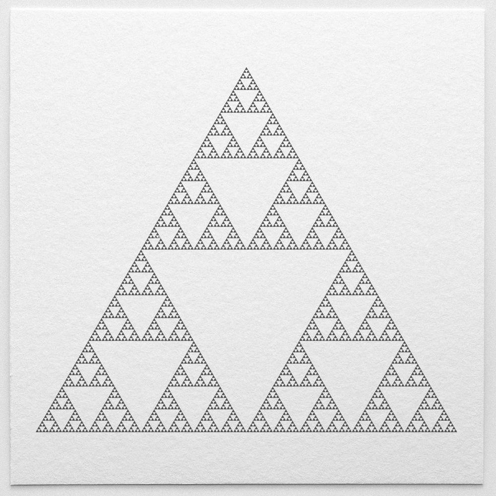 Sierpiński Triangle