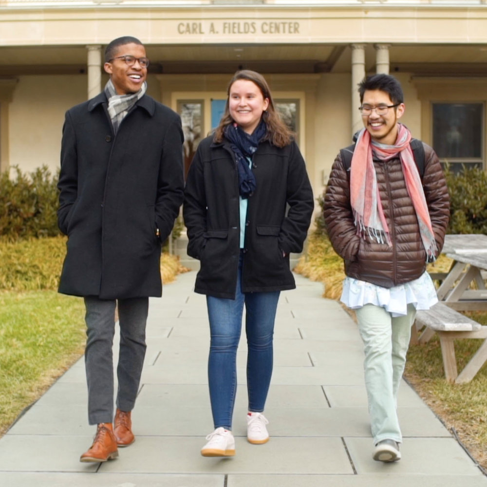 Princeton University Annual Giving