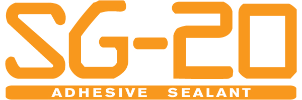 SG-20 Adhesive Sealant for Outdoor Gear