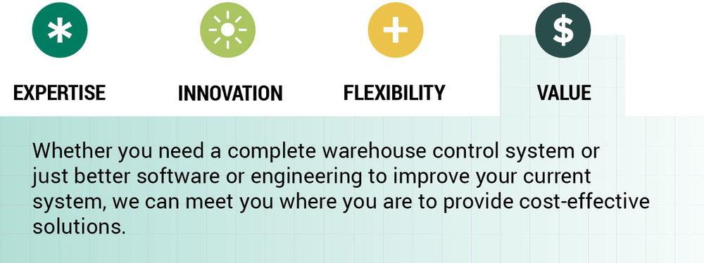 Atronix Engineering, why atronix?, Value, atronixengineering.com