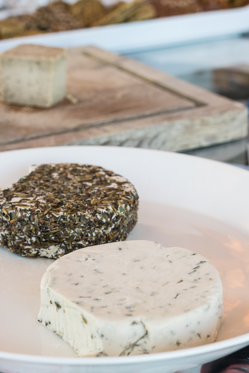 raw vegan cheese
