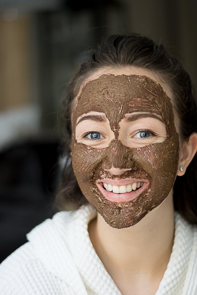 Home spa with Bare Origin