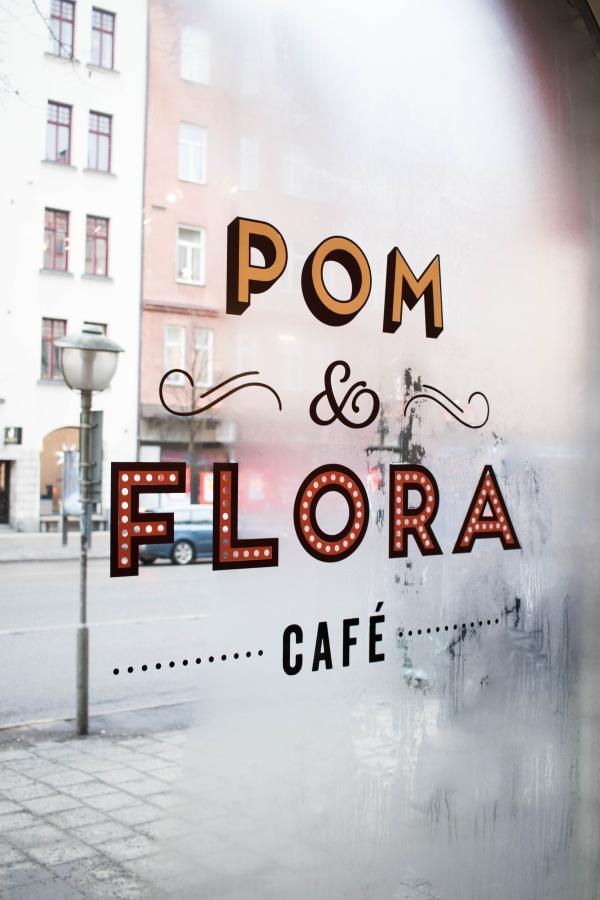 Pom & Flora