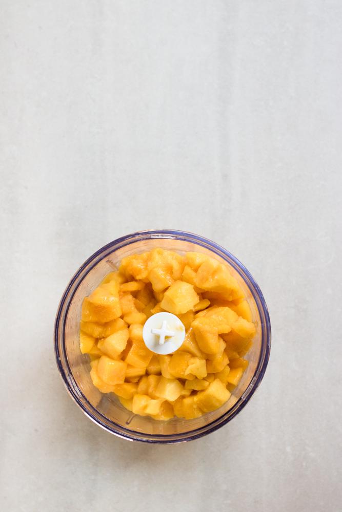 mangoremmar recept
