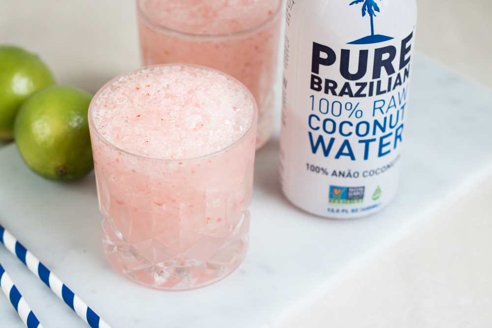 3 Refreshing coconut water drinks & ice creams