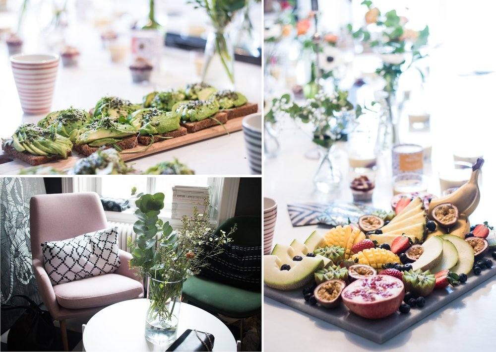 Catering CORPORATE WELLNESS