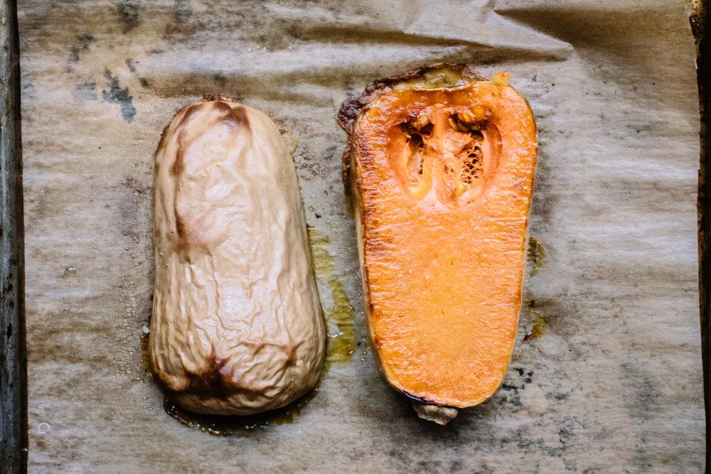 Höstens bästa snacks - Veganska Pumpabollar