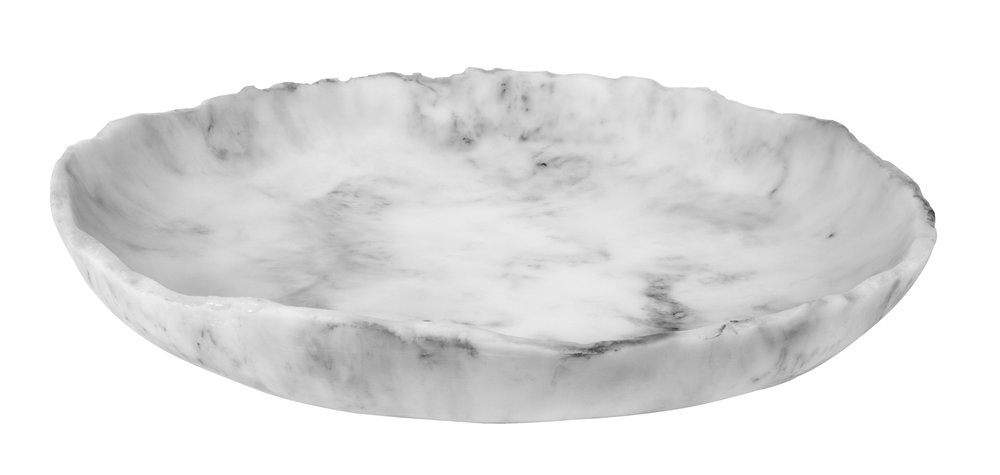 MARBLE STONE BOWL