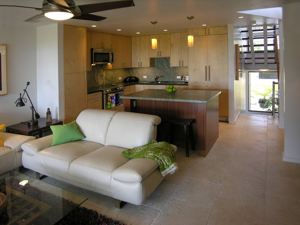 Small Condo Big Definition Mokulua HPB
