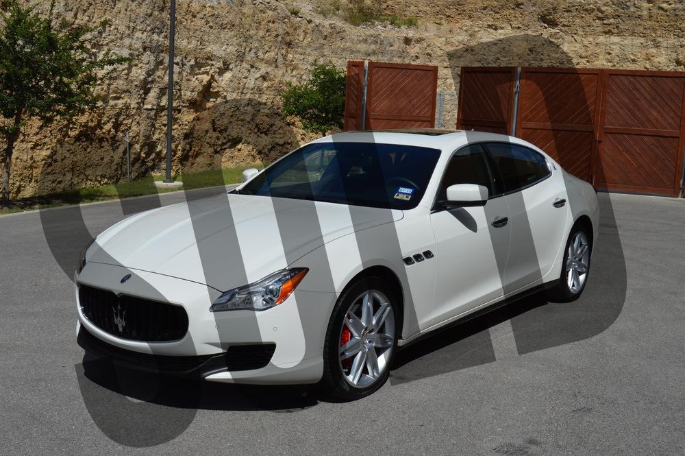 Maserati Q4