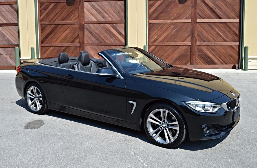 BMW 4281