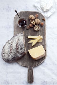 cheese board inspo because YES i would much rather eat cheese any day!