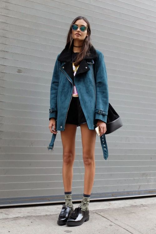 MAD fashion inspo for a dreary Monday!