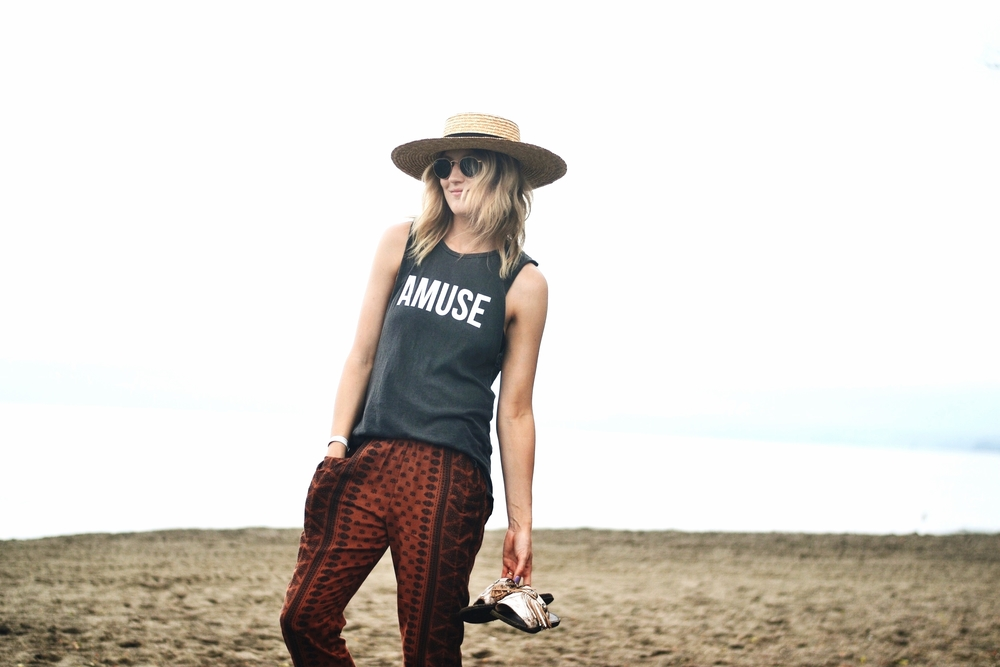 AmuseSociety-Hat-Tshirt-Zappos-LackOfColor-Nordstrom-Pants