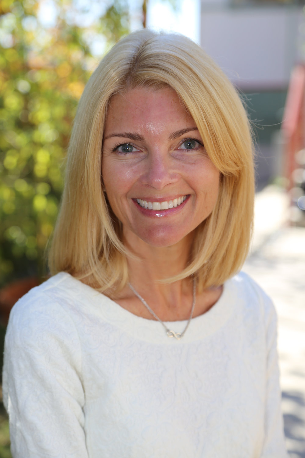 Holly Novick    Head of School