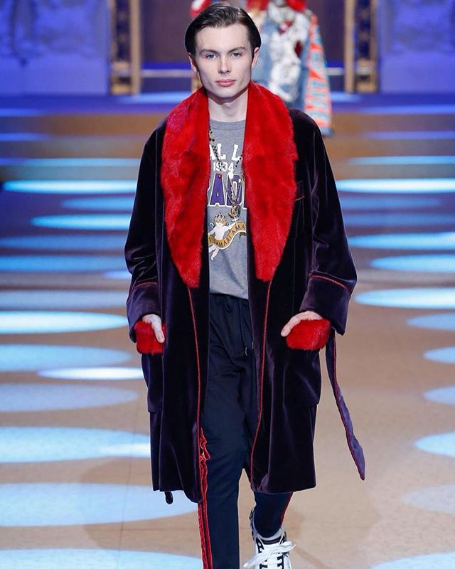 #TCScelebrates70 #alumni #millenialsrock #welovealumni #fashion #dolceandgabbana